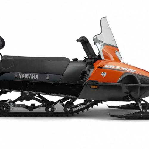 Yamaha VK540V / VK540F