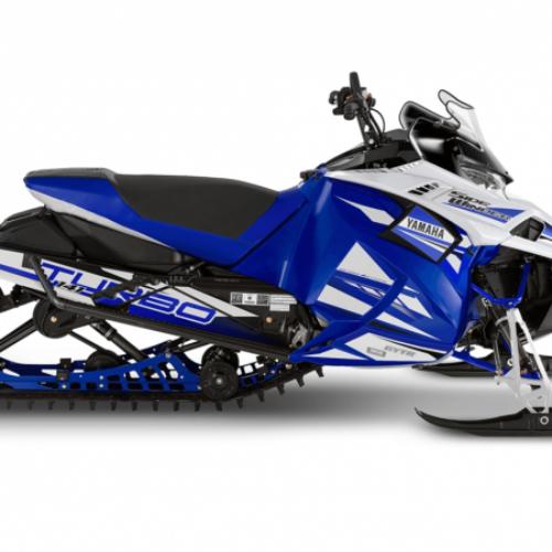 Yamaha Sidewinder X-TX SE 141