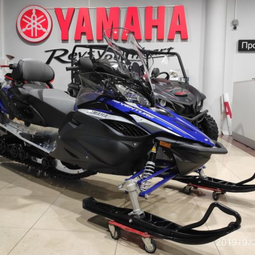 Yamaha VRS Venture TF